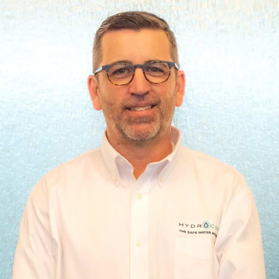 GARY MCLAREN Regional Sales & Training Manager Midwest Region